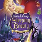 sleeping beauty 50th anniversary 2-disc platinum edition DVD 2008 disney used mint