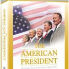 american president DVD 5-disc set PBS home video 2005 paramount region 1 used mint