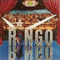 ringo starr - ringo CD 1991 capitol EMI apple 13 tracks used mint