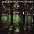 killing machine - killing machine CD 2000 candlelight 10 tracks used mint