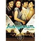 swingtown the first season DVD 4-disc set 2008 CBS paramount new factory-sealed