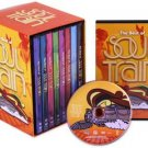 the best of soul train DVD 9-disc set 2010 time life used