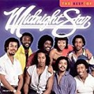 midnight star - best of - ten best series CD 2002 EMI 10 tracks used mint