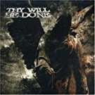 thy will be done - was and is to come CD 2007 stillborn caroline 10 tracks used mint