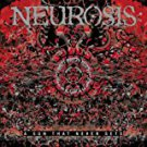 neurosis - a sun that never sets CD 2001 relapse used mint