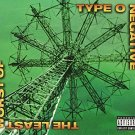 type o negative - least worst of CD 2000 roadrunner 14 tracks used mint