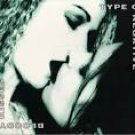 type o negative - bloody kisses CD 1993 roadrunner used
