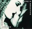 type o negative - bloody kisses CD 1993 roadrunner used