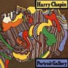 harry chapin - portrait gallery CD 1975 elektra warner 10 tracks used mint