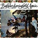 buffalo springfield - again HDCD atco 1967 atlantic 10 tracks used mint