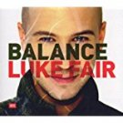 luke fair - balance CD 2-discs 2007 EQ EQGCD017 used mint