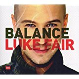 luke fair - balance CD 2-discs 2007 EQ EQGCD017 used mint
