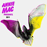 annie mac presents 2011 - various artists CD 2-discs island 34 tracks used mint