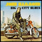 john hammond - big city blues CD 1964 vanguard 12 tracks used mint