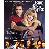 neville brothers - bird on a wire - from the motion picture CD single 1990 A&M mint
