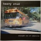 heavy stud  - straight out of lakeville CD 2003 laboobun sodapop 10 tracks used mint