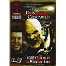 masters of horror - don coscarelli DVD 2005 anchor bay 51 minutes used mint