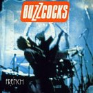 buzzcocks - french CD 1995 dojo limited 20 tracks used mint