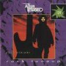 joe satriani - rock tuneup 139 CD 2-discs 1995 album network used mint