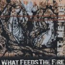 what feeds the fire - set me free CD 2000 demo stillborn 5 tracks used mint