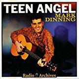 mark dinning - teen angel CD 1995 1996 radio archives 26 tracks used mint