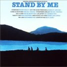 stand by me - original motion picture soundtrack CD 1986 atlantic BMG Direct 10 tracks used mint