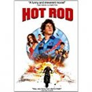 hot rod - andy samberg DVD 2007 paramount 87 mins new