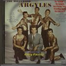 hollywood argyles featuring gary paxton CD 1998 marginal records 32 tracks used mint