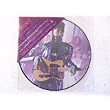 """prince - little red corvette 7"""" special limited edition picture disc 2017 new factory-sealed"""