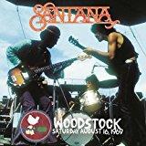 Santana - Woodstock Saturday August 16, 1969 Vinyl LP RSD 2017 columbia legacy new