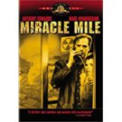 miracle mile - anthony edwards + mare winningham DVD 1989 2003 MGM 87 mins used mint