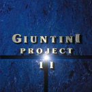 aldo giuntini + tony martin - giuntini project II CD 2006 frontiers italy 15 tracks used mint