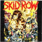 skid row - b-side ourselves CD ep 1992 atlantic 5 tracks used mint