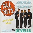 the dovells - all their hits CD 2-discs 1995 campark germany 64 tracks used mint