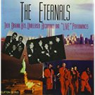 eternals - through the years CD 2000 clifton music 21 tracks used mint