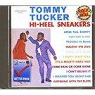 tommy tucker - hi-heel sneakers CD 1995 MCA 20 tracks used mint