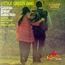 george baker - little green bag CD 1993 collectables 12 tracks used mint