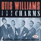 otis williams and the charms CD 1994 ace 28 tracks used mint