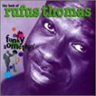 best of rufus thomas - do the funky somethin' CD 1996 rhino 19 tracks used mint