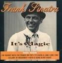 frank sinatra - it's magic CD 1996 fat boy 16 tracks used mint