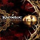 kamelot - black halo CD 2005 steamhammer 14 tracks used
