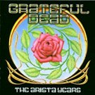 grateful dead - the arista years HDCD 2-discs 1996 arista used mint