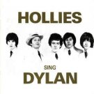 hollies sing sylan CD 1993 EMI toshiba japan 14 tracks used mint