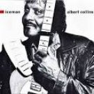 albert collins - iceman CD 1991 virgin charisma 10 tracks used mint