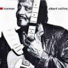 albert collins - iceman CD 1991 virgin charisma 10 tracks used mint