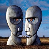 pink floyd - division bell CD 1994 sony 11 tracks used mint