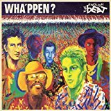 english beat - wha'ppen? CD 1981 IRS A&M 12 tracks used mint