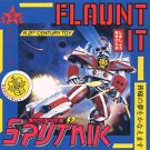 sigue sigue sputnik - flaunt it CD 1986 original sound recordings EMI used mint