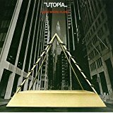 utopia - oops! wrong planet CD 1977 bearsville rhino 12 tracks used