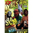 JCW wrestling - slam TV episodes 1 thru 9 DVD 4-discs 2007 psychopathic used mint